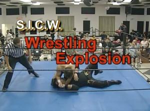 Wrestling Explosion