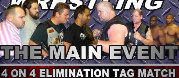Team Elimination Match