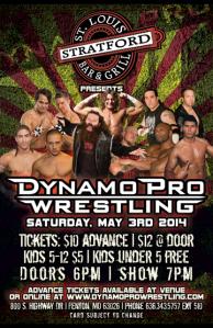 Dynamo Pro 5-3-14