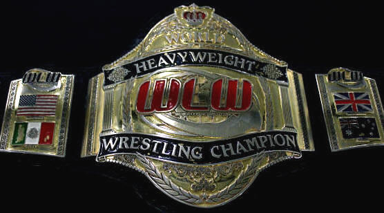 WLW Heavyweight Championship