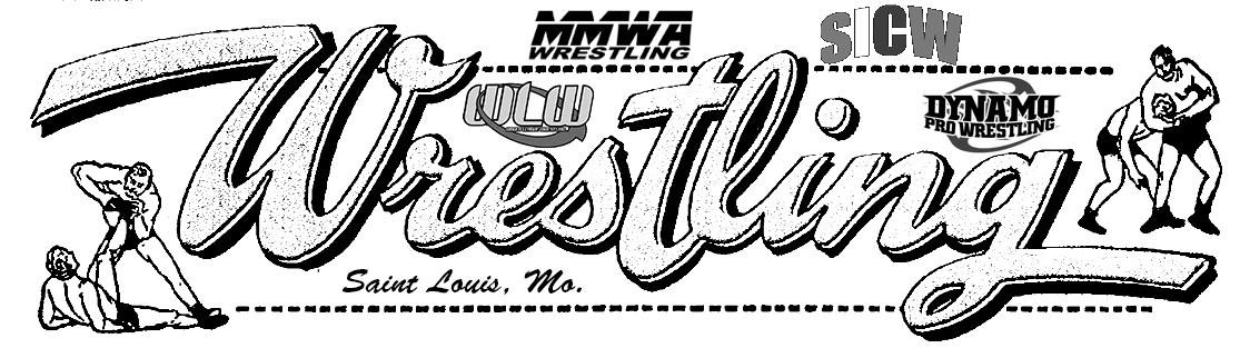 Wrestling Header w logo