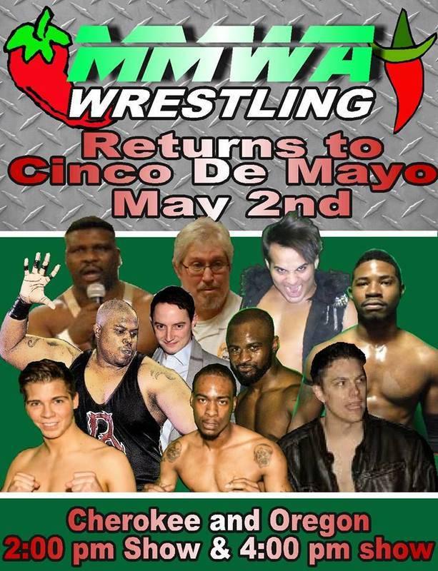 MMWA Cherokee May 15