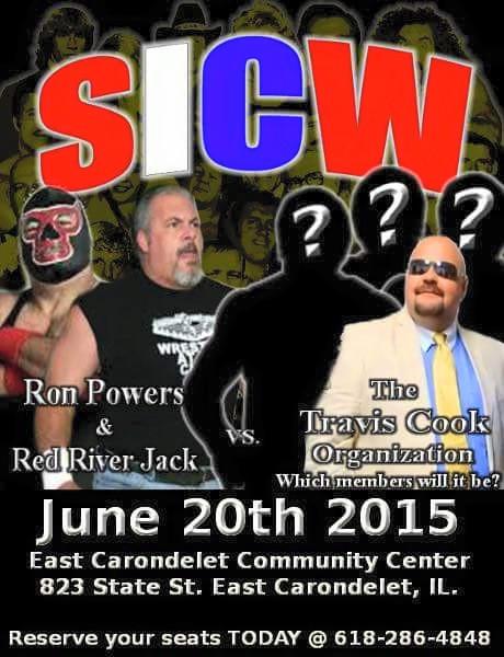 SICW June 2015