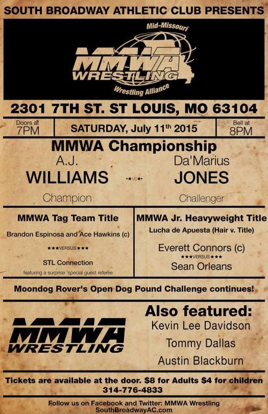 MMWA July 2015