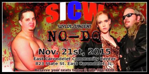 SICW 11/21/15