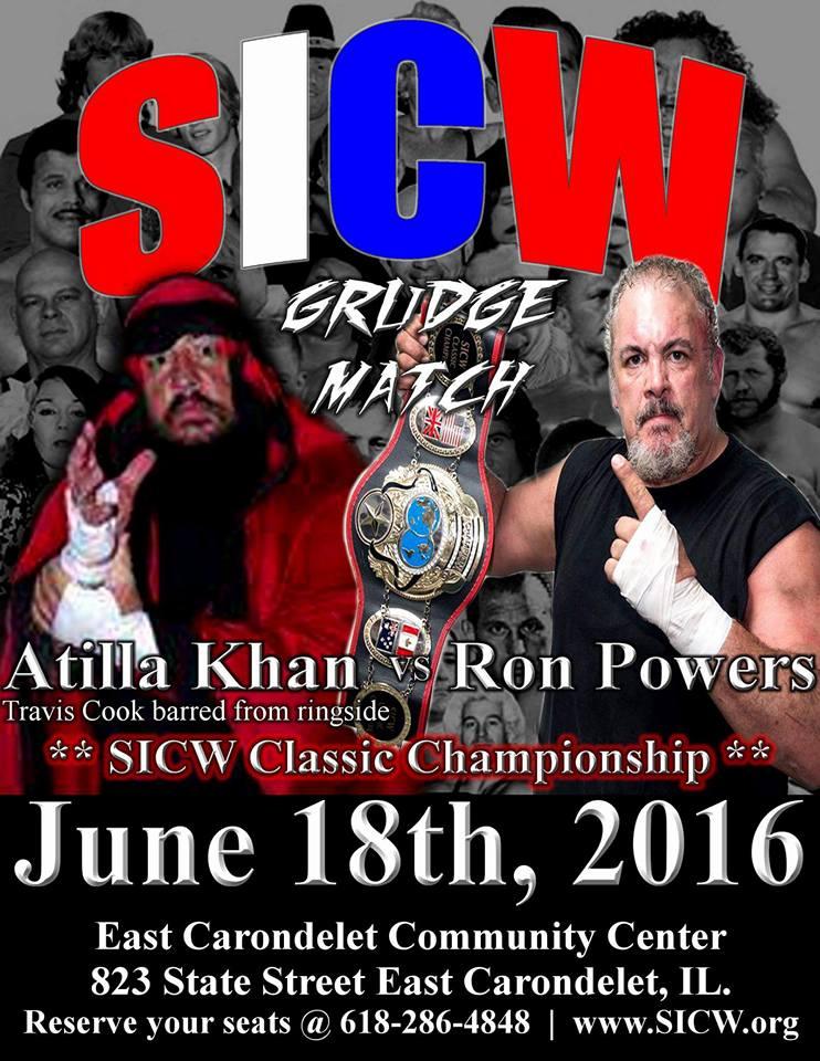 SICW 6/18/16