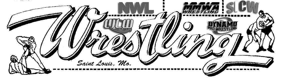 Saint Louis Wrestling