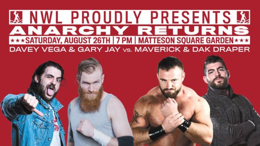 Nwl Stl Vega Jay Defend Spirit Of Anarchy Against Towering Maverick Draper Aug 26 Saint