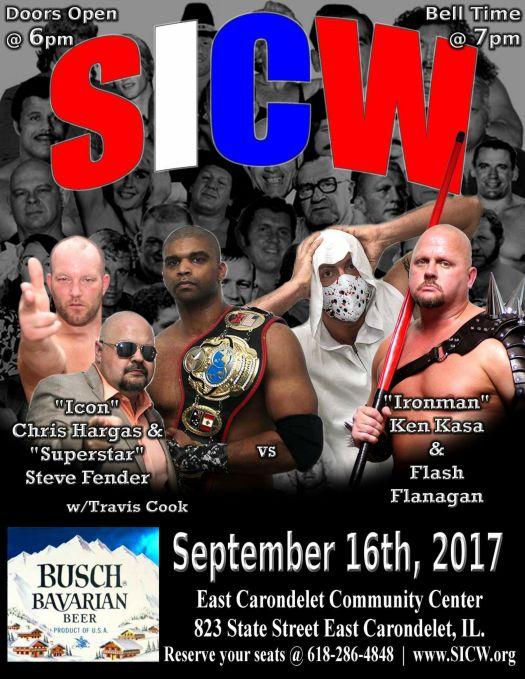 SICW 9/11/17