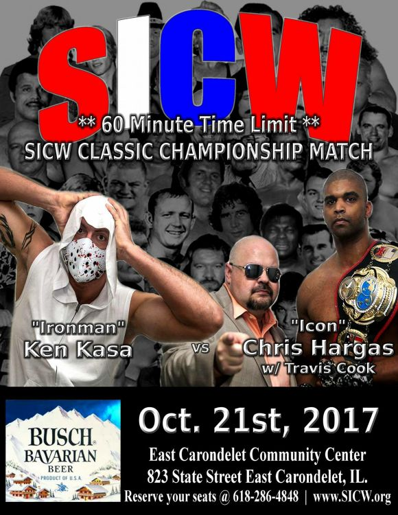 SICW 10/21/17