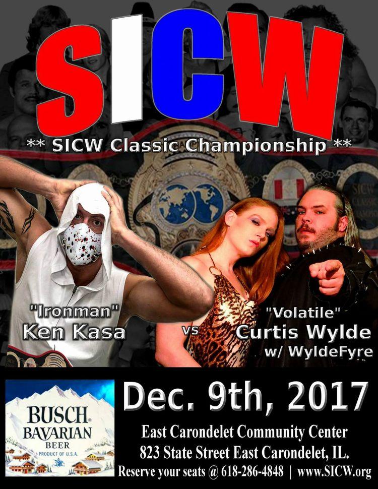 SICW 12/9/17