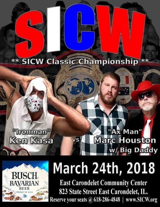 SICW 3/24/18