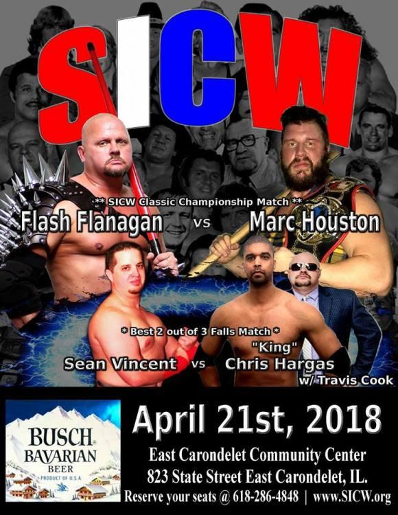 SICW 4/21/18