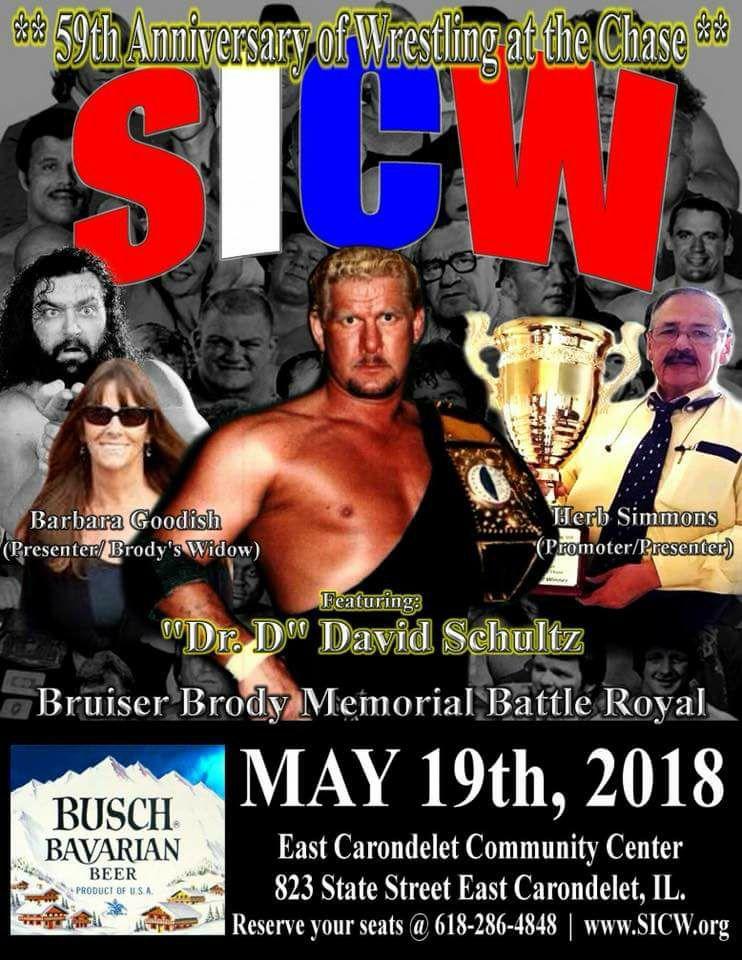 SICW 5/19/18