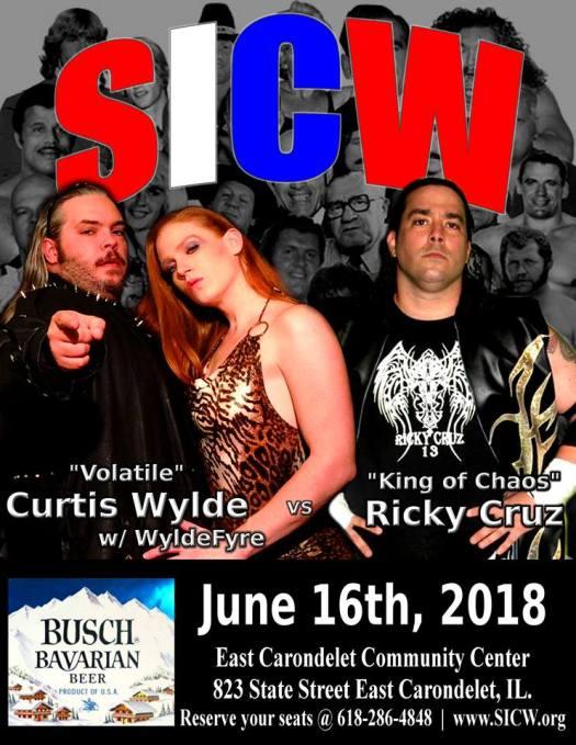 SICW 6/16/18 2