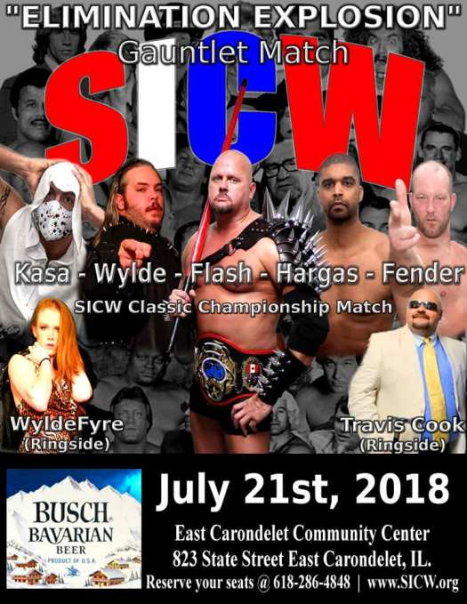 SICW 7/21/18