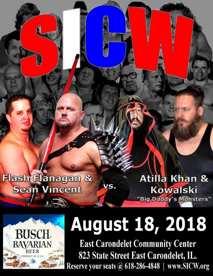 SICW 8/18/18