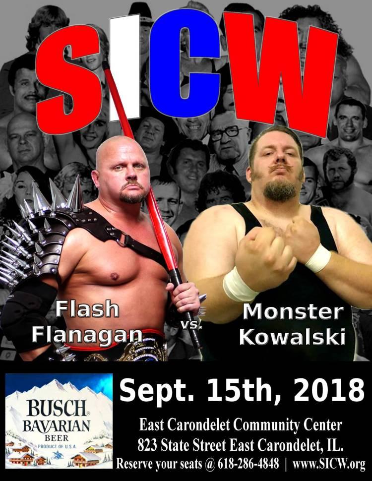 SICW 9/15/18