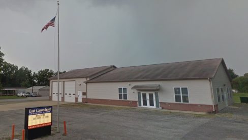 East Carondelet Community Center