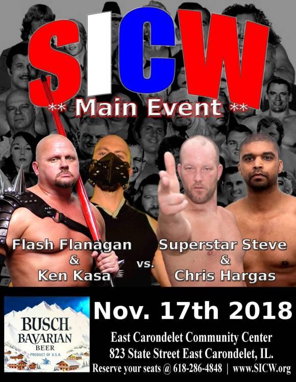 SICW 11/17/18