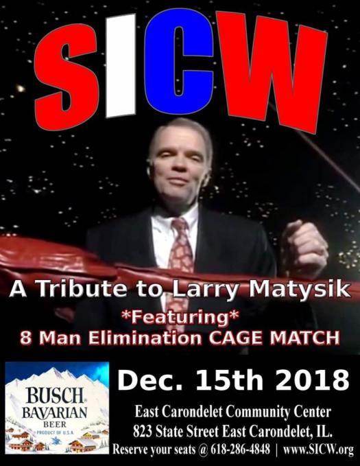 SICW 12/15/18