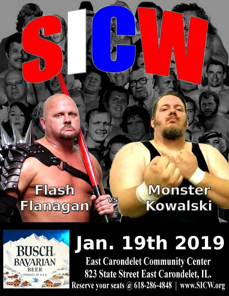 SICW 1/19/19