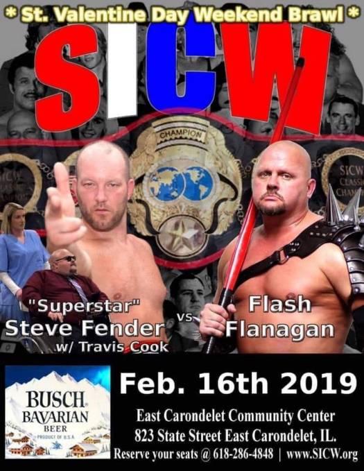 SICW 2/16/19