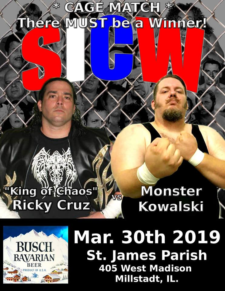 SICW 3/30/19