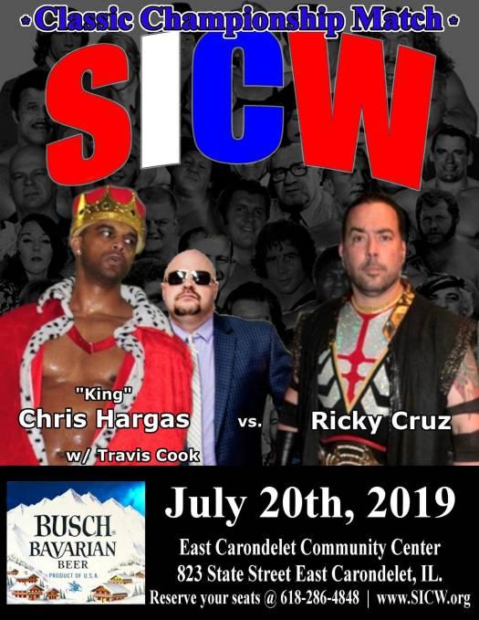 SICW 7/20/19