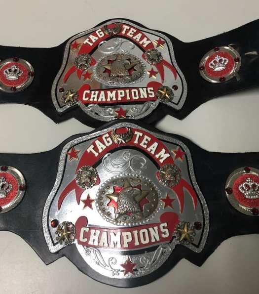 SICW Tag Team Championship