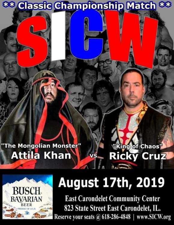 SICW 8/17/19