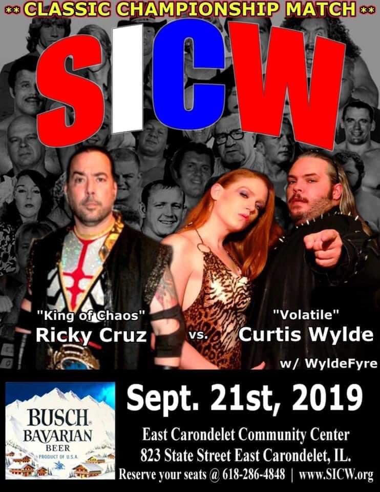 SICW 9/21/19