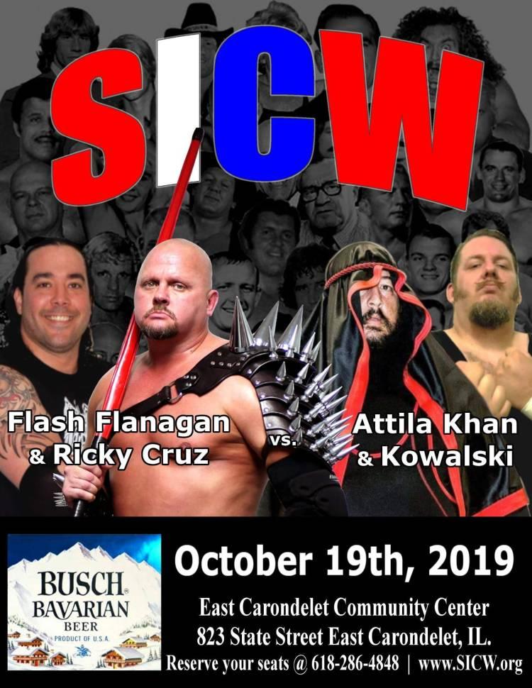 SICW 10/19/19