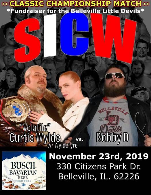 SICW 11/23/19